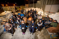 Spring SleepOut 2017