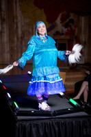Alaska Native Visionary & Village Vogue Fashion Show